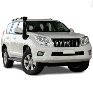 Шноркель для Toyota Land Cruiser Prado 150, дизель 1KD-FTV 3,0L 4