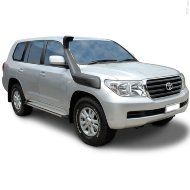 Шноркель для Toyota Land Cruiser 200, дизель 1 VD-FTV 4,5 L V8 / бензин 2UZ-FE 4,7L -V8 DOHC